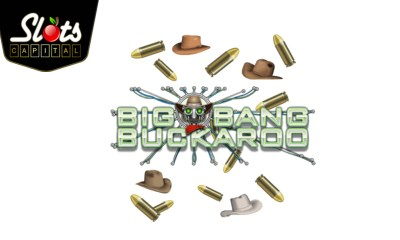 Slots Capital launches Rivals Big Bang Buckaroo slot