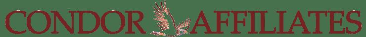 Condor Affiliates wide logo