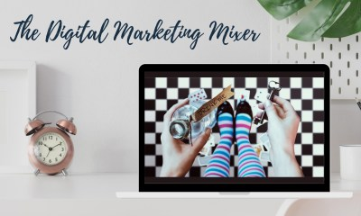 The Digital Marketing Mixer delights with SEO MasterClass and a Mad Hatter Themed Summer Networking Party