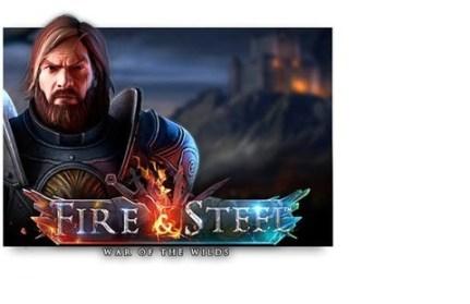 Betsoft - Fire & Steel