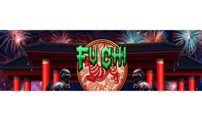 Slotastic Marks Chinese New Year with 50 Free Spins on New Fu Chi Slot from Realtime Gaming