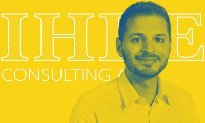 Guy Zelig joins Ihre Consulting