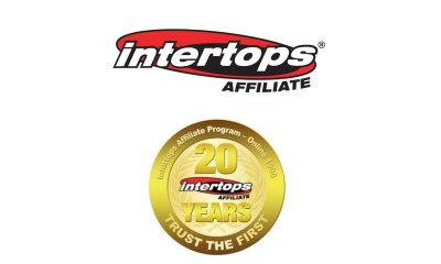 Intertops Affiliates Celebrates 20 Years