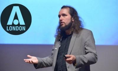 Lukasz LAC speaker