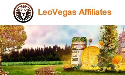 LeoVegas Affiliates May2017