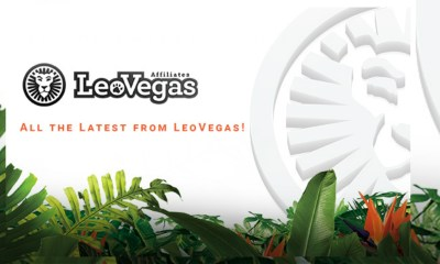 LeoVegas Affiliates: Welcome Offer Changes