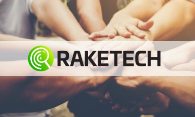 RAKETECH ANNOUNCES NEW BRAND AND INCREASES EMPHASIS ON RESPONSIBLE AFFILIATE MARKETING