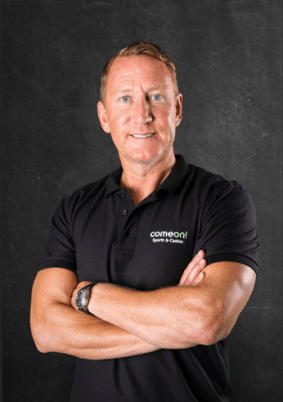 Ray Parlour to appear at LAC