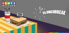 Slunchbreak promo