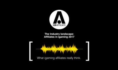 Affiliates in iGaming