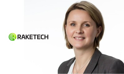 Raketech Appoints Annika Billberg to Board of Directors