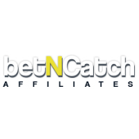 BetNCatch Affiliates logo