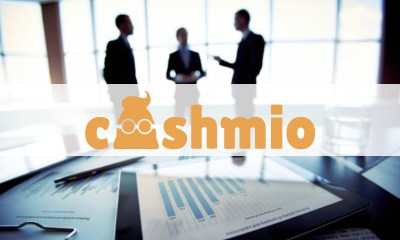 Cashmio signs up Tobias Regnestam