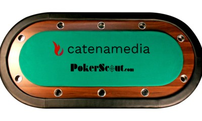Catena buys PokerScout