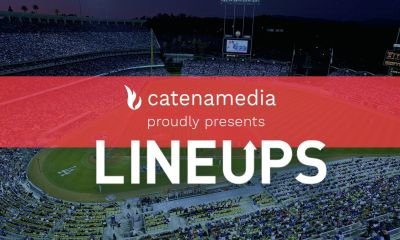 Catena Media acquires US online sports affiliation company Lineups.com
