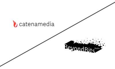 Catena Media enters affiliate marketing