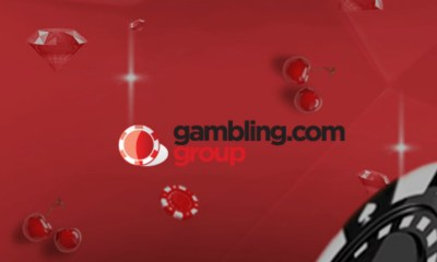 Gambling.com secured funding plan