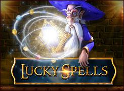 Lucky spells