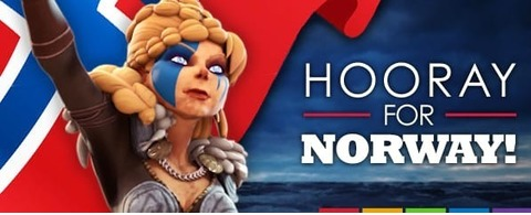 Norway Day