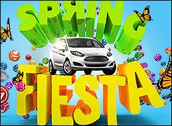 spring fiesta
