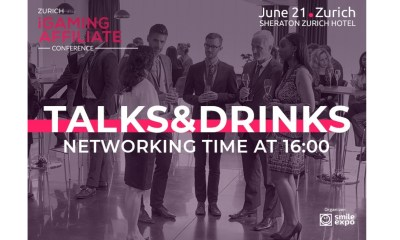 Afterparty at Zurich iGaming Affiliate Conference – a Time for Productive Networking