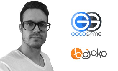 Affiliate Interviews: Toni Halonen, Co-founder & CEO of Good Game