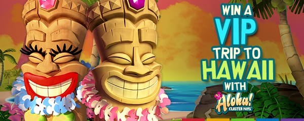 VIP trip to Hawaii