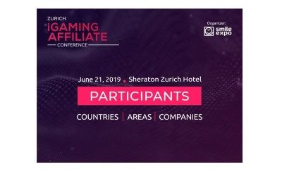 Participants of Zurich iGaming Affiliate Conference: Countries, Areas, and Companies