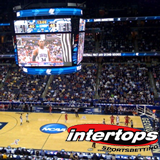 The Only Teams to have Beaten NCAAB Favorites, Florida Gators, are also in Final Four