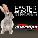 Easter Tournaments and CAPT Velden Satellites at Intertops Poker This Weekend
