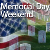 Juicy Stakes Poker Celebrates America's Memorial Day with Extra Freeroll and GTD Tournaments