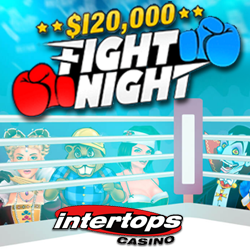 frequent players fight night casino bonuses at intertops