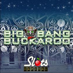 big bang buckaroo slot from rival gaming