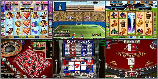 Choosing The Best Casino Games To Play For Money