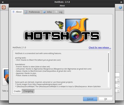 hotshots-elementary os luna