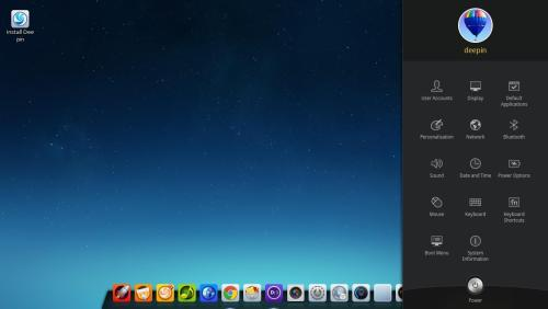 deepin linux 2014 very slow