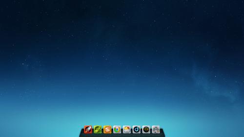 linux-deepin-2014-beta