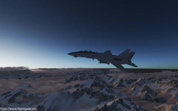 flightgear ppa repository