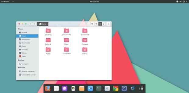 ozon os icon theme 1
