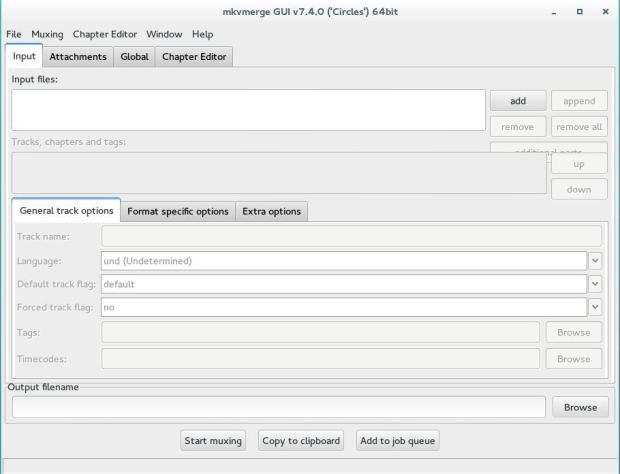install mkvtoolnix on opensuse