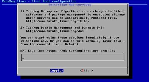 turnkey file server 13.0 installation tutorial 10