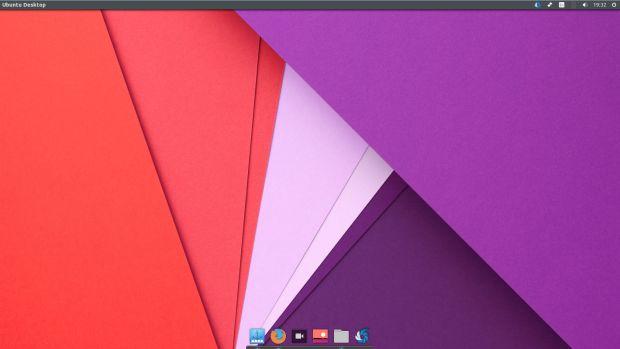 ubuntu 14.04 material design