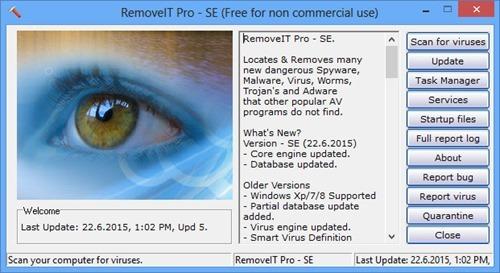 removeIT pro SE 2