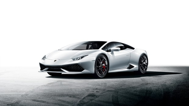 lamborghini huracan photo 6