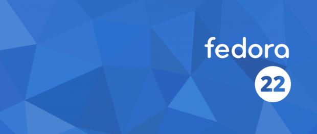 fedora 22 tutorial