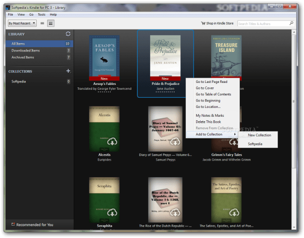 kindle for pc full version