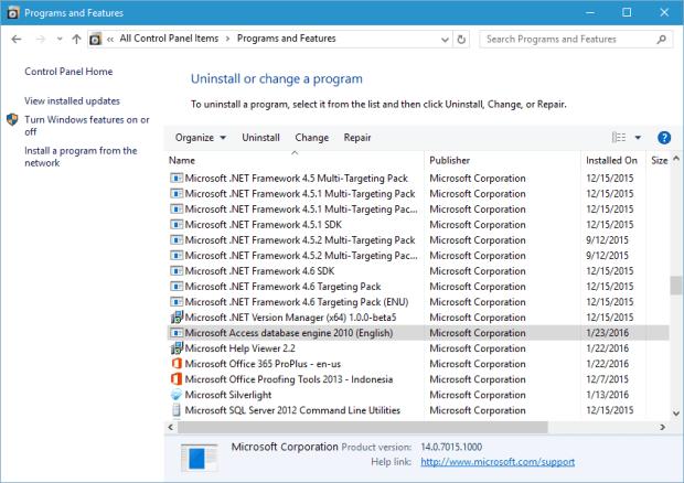 odbcji32.dll error fixed