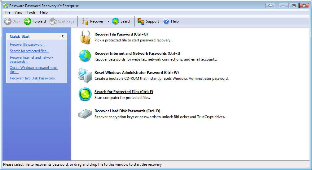 Passware Password Recovery Kit full version.png