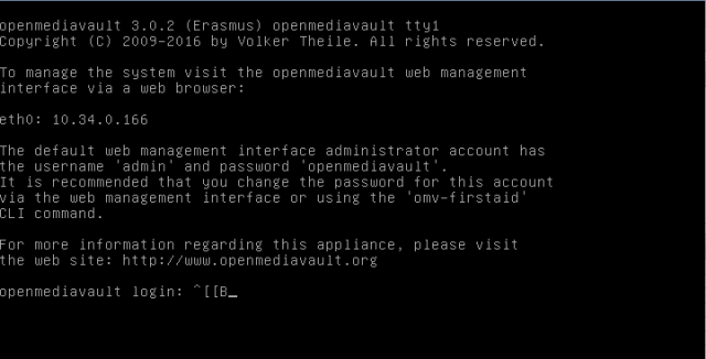 openmediavault-console.png
