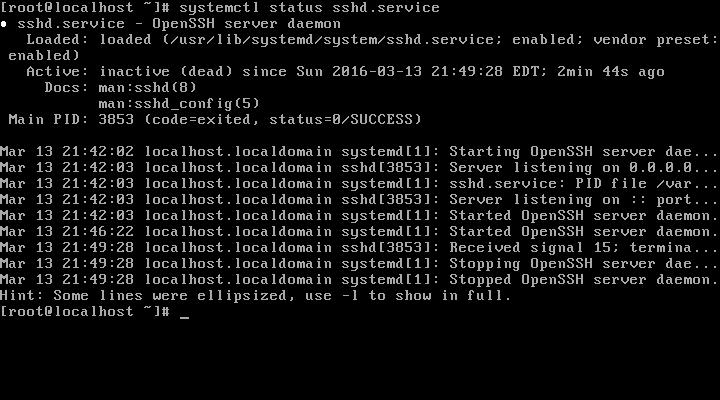 ssh server on fedora 23.png